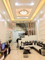 Cần bán nhà 3 tầng xây theo phong cách hiện đại tại khu 6 phường Cẩm Thượng TPHD