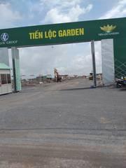 KDC Long Thọ-đất mặt tiền 30m gần KCN Nhơn Trạch