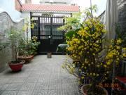 Bán Nhà 2 Mặt Hẽm , Lê Văn Phan , Quận Tân Phú . Diện Tích 4X30m