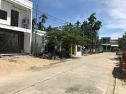 Bán đất ngay trung tâm thị trấn Vĩnh Điện