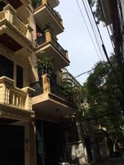 Bán nhà đẹp lung linh tại 86 Tô Vĩnh Diện, Thanh Xuân, tiện kinh doanh