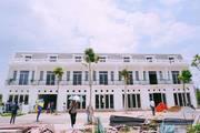 Bán đất nền dự án Vĩnh Long New Town giá từ 837 triệu