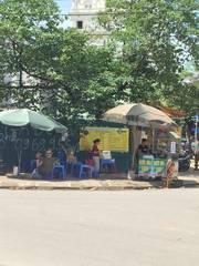 Bán đất phân lô Mai Dịch sau đại học Thương Mại