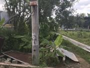 Bán lô đất DT lớn đường Võ Nguyên Giáp, huyện Diên Khánh, giá tốt