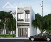 Nhà mới Đường Nguyễn Thị Tồn, Phường Hóa An, Biên Hòa, Đồng Nai.