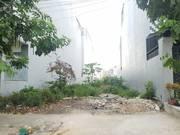 ĐỔ NỠ     Cần bán gấp lô đất 157m2 ngang 6m Mặt Tiền Phan Đăng Lưu .Q .Phú Nhuận .