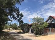 Bán lô đất mặt tiền 25m Hoàng Phan Thái Phường Thủy Lương Thị Xã Hương Thủy