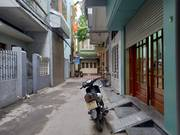 Chính chủ bán nhà ngõ 259 Nguyễn Đức Cảnh, giá thỏa thuận,