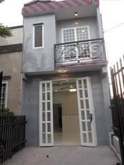 Nhà 1trệt 1lầu mới tinh KDC Tân Phong 81m2/ 2tỷ