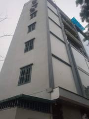Bán Căn Hộ Cho Thuê Hoàng Quốc Việt Cầu Giấy 19.8 TỶ 92m 8 Tầng Mặt Tiền 7m kinh Doanh Đỉnh