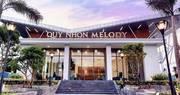 QUY NHƠN MELODY - căn hộ ngay trung tâm thành phố Quy Nhơn