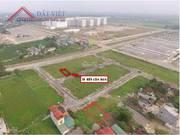 Bán đất nền khu Thành Đạt gần bệnh viện bạch mai cơ sở 2 ở Xã Liêm Tuyền - Phủ Lý - Hà Nam
