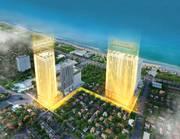 Thanh toán chỉ 250 triệu sở hữu ngay căn hộ du lịch trung tâm thành phố biển Qui Nhơn Melody