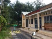 Cách chợ Lộc Hưng 400m, sau Ủy Ban, sở y tế, gần trường, ngân hàng,..