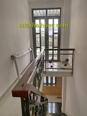 Bán nhà mới 1 lầu Hẻm 60 Lâm Văn Bền P Tân Kiểng Q7