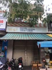 Nhà bán Mặt tiền KINH DƯƠNG VƯƠNG  số 136 , Gần ngã tư đẹp nhất con đường.