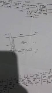Bán đất đầu tư ngay  khu công nghiệp Tân Bình