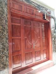 Bán nhà ngõ 164 Hồng Mai, Hai Bá Trưng. 50m2x4 tầng, cách đường ô tô tránh 20m, giá 4,3 tỷ