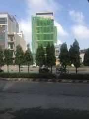 Cho Thuê nhà mặt tiền Hà Huy Giáp