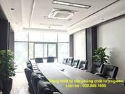 Cho thuê văn phòng khu cực Cửa khẩu Hữu Nghị, Lạng Sơn