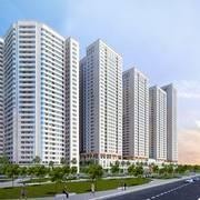 Chỉ cách trung tâm thành phố 20 , căn hộ cao cấp chỉ từ 1,4 tỷ/căn