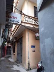 Nhà 4 tầng ngõ 125 Trương Định HN 2,85 tỷ