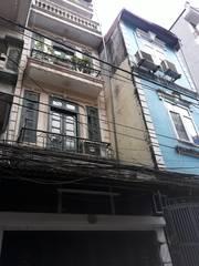 Bán nhà 4 tầng Xuân Đỉnh, Hà Nội diện tích 54m2 ngõ rộng 3m, giá 3 tỷ.