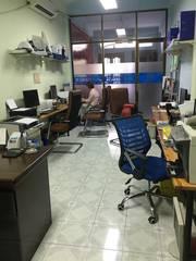 Cho thuê văn phòng tầng 1 tại MT đường Võ Văn Kiệt, quận 1, giá tốt