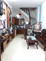 Bán nhà số 6 ngách 25 ngõ 167 Thanh Nhàn, Quận Hai Bà Trưng