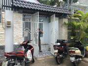 Kẹt tiền cần Bán nhà chính chủ SHR DT: 4x19m Ấp Chánh 1, Tân Xuân, Hóc Môn Giá 3.2 tỷ LH 0906953553