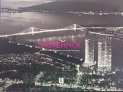 Mở bán dự án Movenpick Đà Nẵng, tòa tháp sử dụng kính cường lực dát vàng 24k đầu tien tại Việt Nam
