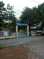 ✅Vị Trí: Bắc Tân Uyên, Mặt Tiền DT746  khu công nghiệp visip 3