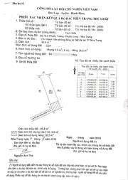 Chính chủ cần bán lô đất 45,9m2 tại Phước Long Nha Trang, giá 700triệu