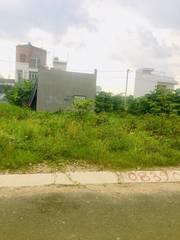 Bán đất Ngô Chí Quốc, SHR, XDTD, bao sang tên, hẻm xe hơi 5m, thổ cư 100