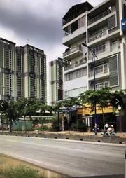 Chính chủ bán nhà mặt tiền Đồng Văn Cống, quận 2, tiện KD, giá tốt