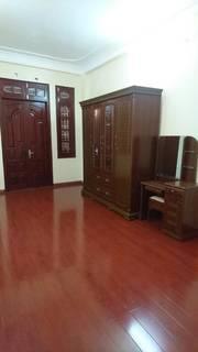 Bán nhà 5 tầng Nguyễn khang Quận cầu giấy DT 34m MT 3m5m  giá 5ty6