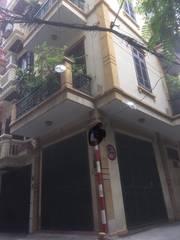 Bán nhà phân lô khu quân đội phố Tô Vĩnh Diện, 5 Tầng, 40 m2, giá 7.7 tỷ