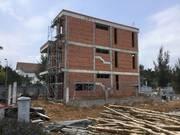 Dự án Đông Tăng Long Quận 9 8x20m 21tr/m2
