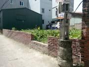 Bán 139m giá rẻ,đất ở Bắc Hồng- Đông Anh Hà Nội.