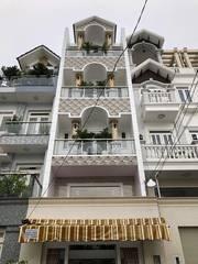 Gò Vấp siêu phẩm, Phạm Văn Chiêu, phường 9, kiểu City Land.