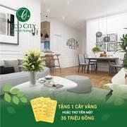 Chủ đầu tư chiết khấu sốc 11 cho những căn hộ cuối cùng tại Eco City Việt Hưng   1 cây vàng