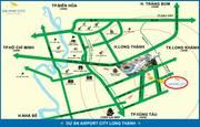 Dự án AIR port city long thành