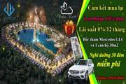 Mở bán dự án dự án Vedana Resort Ninh Bình