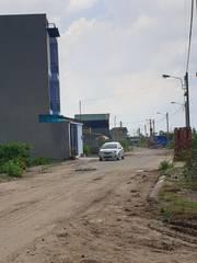 Bán đất thổ cư SHR Phú Hữu, Q9, DT 4x18m, giá 35tr/m2, LH 0902445017