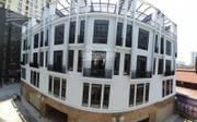 Nhà phố đối diện quận ủy Hà Đông giá chỉ 5 tỷ có sổ đỏ hoàn thiện
