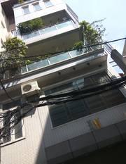 Bán nhà Phân lô ô tô tránh, KV Liễu Giai   Đào Tấn, 5 m ra phố, tiện ở và cho thuê