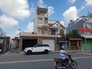Bán nhà MT đường Nguyễn Văn Luông,p.10,q.6. Giá: 37 tỷ
