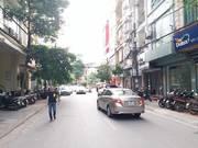 Adayroi    Nhà MP lô góc Phố Vọng, Hai Bà Trưng 43m2 5t, KD-VP đỉnh chỉ 12.8 tỷ 0915803833