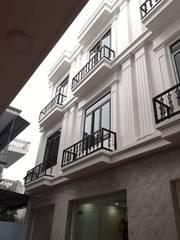 Mở bán 6 căn nhà hướng đông tứ trạch giá 1.59 tỷ đường Trung Hành, Đằng Lâm, Hải An