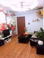 Chính chủ cần bán gấp căn tầng đẹp CT11 Kim Văn Kim lũ, 68.34m2,2PN.